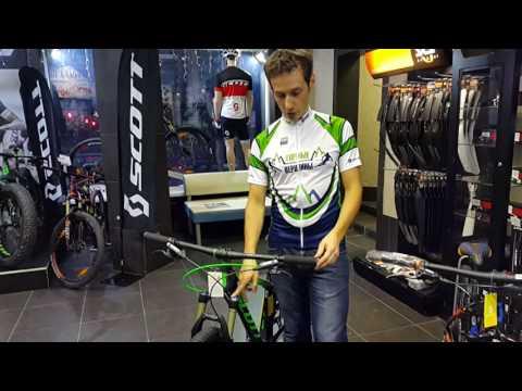 Основные настройки амортизационной велосипедной вилки