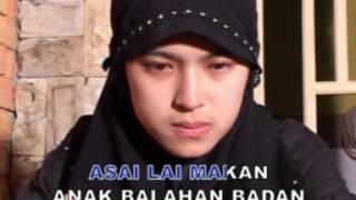 Download Mp3 Pop Minang Istimewa Dia Camellia - Pakiak Denai