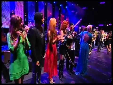 BALTIC SONG FESTIVAL - Karlshamn, Sweden 28.07.2012. - AWARDS CEREMONY