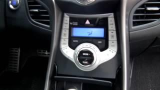 Hyundai Avante M16 GDi Control Media смотреть
