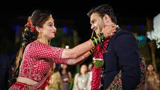 Nishant \u0026 Tejal - Wedding Film   Lonavala