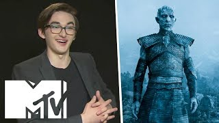 Game of Thrones Season 7 DELETED SCENES – Cast Reveal Favourites! | MTV Movies