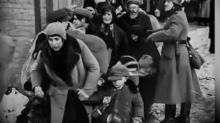 """Вторая мировая война. Побег заключенных из концлагеря """"Собибор"""""""