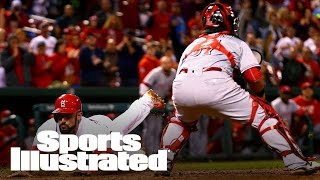 Could Cincinnati Reds' Missed Call Lead to MLB Rule Change? | SI NOW | Sports Illustrated