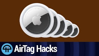 Hacking Apple's AirTag