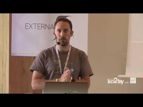 Gradle et les challenges d'un système de build moderne - WEB2DAY 2016