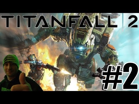 Titanfall 2 Campaign Gameplay Playthrough #2 - Blood and Rust (PC)