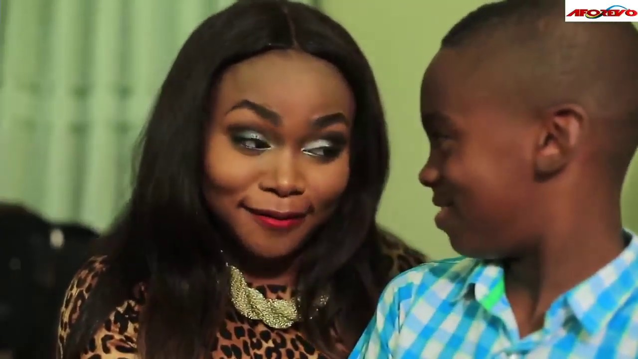 Download If You Watch This Movie You Will Cry ft. Ruth Kadiri - Nigerian Movies 2019 - 2020 African Movies