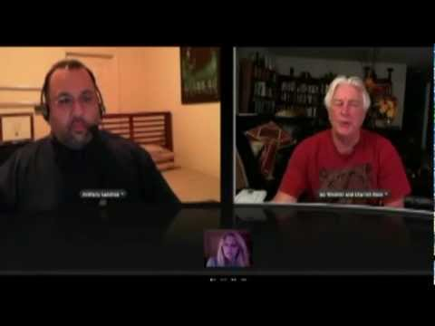 Jay Weidner & Anthony Sanchez - Project Camelot - 02-10-12 -