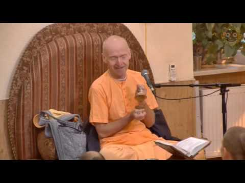 Шримад Бхагаватам 4.20.25 - Кришнананда прабху