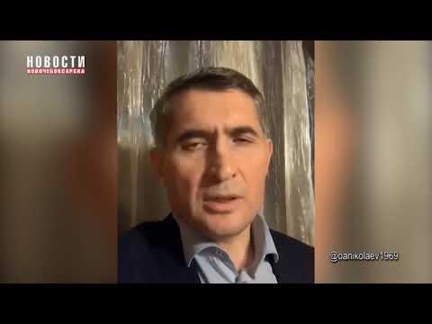 На связи к жителям республики обратился ВРИО Чувашии Олег Николаев