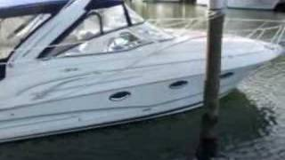 2003 Doral 310 SE Express Yacht Cruiser For Sale