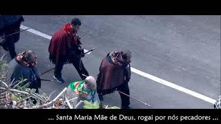 """""""AVÉ MARIA"""" dos Romeiros de São Miguel - Romeiros de Vila Franca do Campo"""