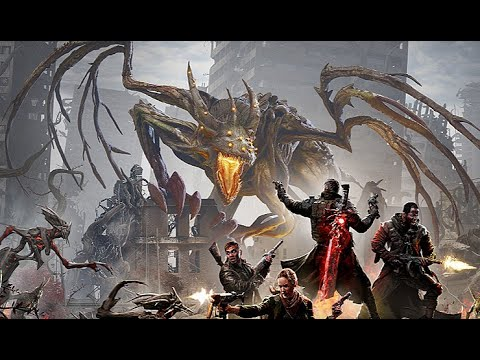 Darksiders III gameplay ultra settings 2018 |