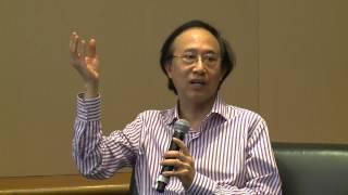 「從百年歷史看香港文化身份的形成」講座 thumbnail