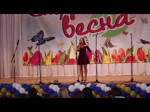 Кафедра журналістики ЧНУ ім.Б.Хмельницького: Молодіжний фестиваль-конкурс «Студентська весна – 2019»