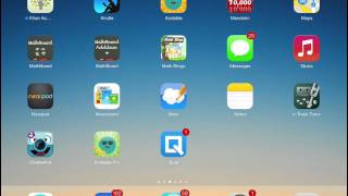 Go to the App Store (4 minutes) for Skitch, GD and Dropbox