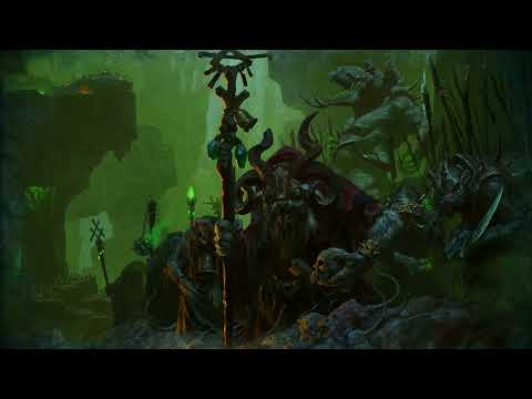 Rats Of Unusual Size (Total War: Warhammer 2 Soundtrack)