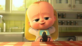 فيلم boss baby مترجم كامل