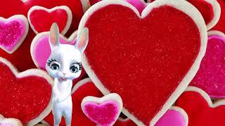 День влюбленных. Открытки с днем Святого Валентина.