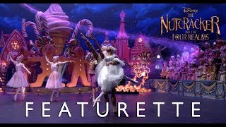Disney's The Nutcracker and The Four Realms -