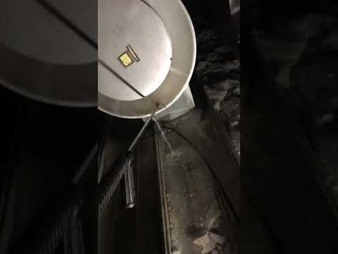 Kitchen Exhaust Fan Cleaning in December