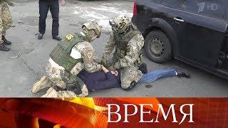 НАК подвел итоги антитеррористической работы на Северном Кавказе.