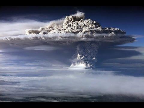 Volcanic Aerosols Verify Imminent Global Cooling   Mini Ice Age 2015-2035 (142)