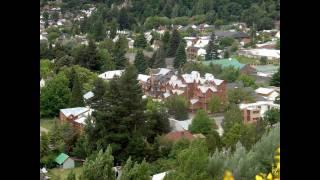 San Martín de los Andes - Neuquén - Argentina - (HD)