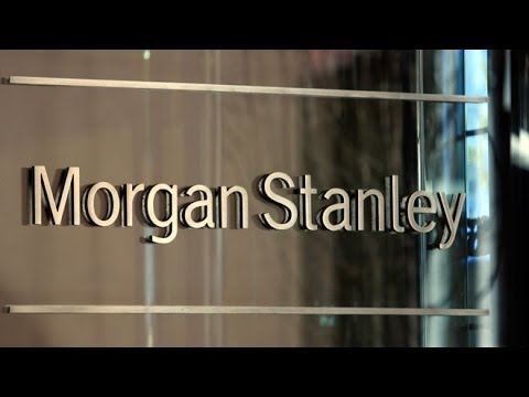 Morgan Stanley turns 'overweight' on private banks