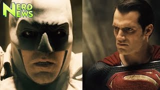 Batman V Superman Teaser Explained