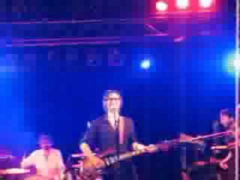 BAUSTELLE - SERGIO live Parma (3 luglio 2008)
