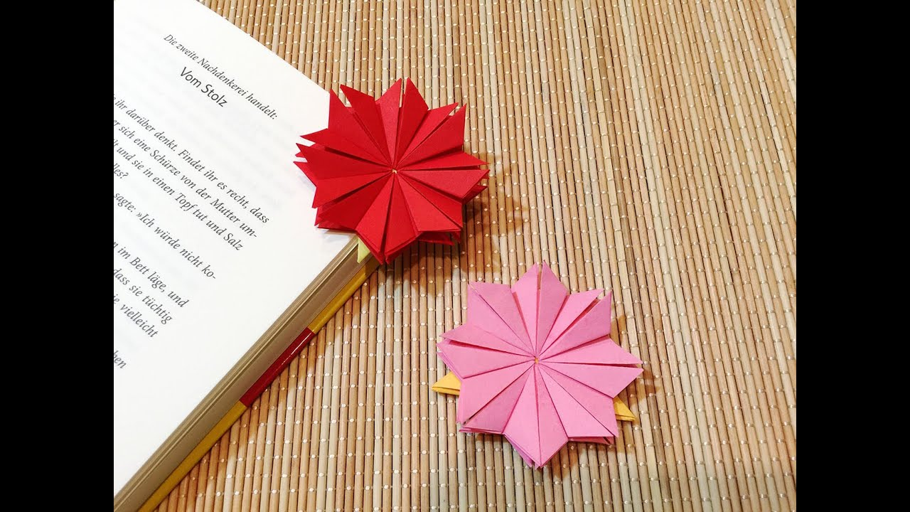diy origami bookmark �������������������������������������� youtube