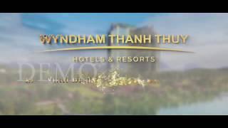 wyndham Thanh Thuỷ Khu Nghỉ Dưỡng Đẳng Cấp 5 Sao Tại Phú Thọ