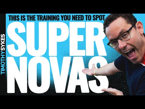 This Is the Training You Need to Spot Supernovas!