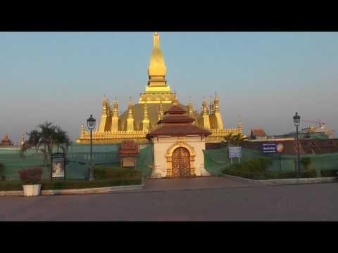 Vientiane - Laos  City Tour