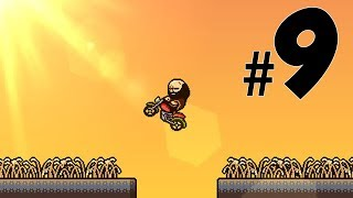 Let#39s Play Lisa The Painful #9 - Garbage Island