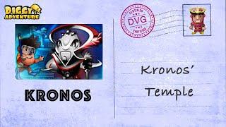 [~Kronos~] #6 Kronos