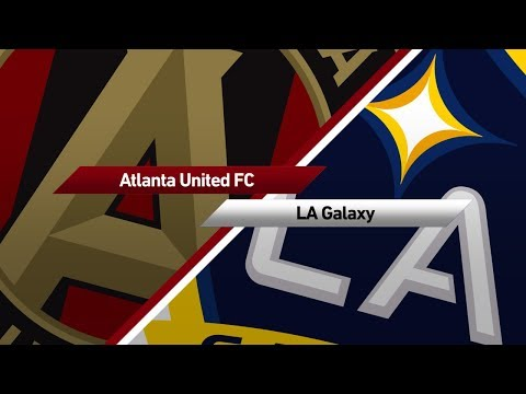 Highlights: Atlanta United vs. LA Galaxy | September 20, 2017