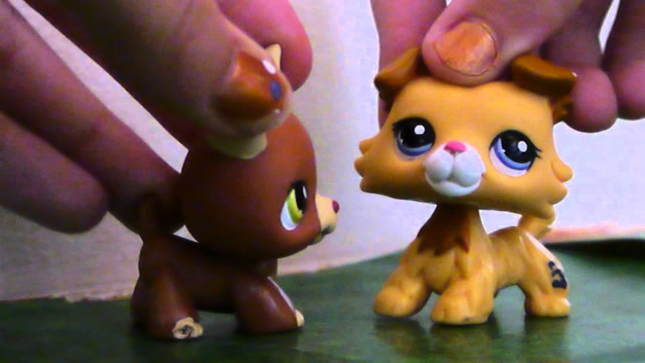 Download Littlest Pet Shop: Pretty Littlest Liars (Episode 6- Emily's French Too!)