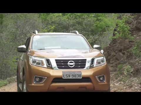 Nissan Frontier: de Petrolina ao Piauí/ Parte II