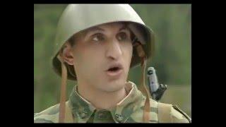 Салаты: Часть третья(RYTP Солдаты)