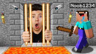 Noob1234 Saves Preston! (Minecraft)