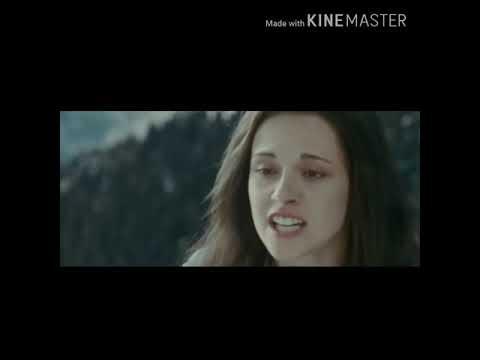 Jacob 💖 Bella, Bollywood Song (Duniya) English Version