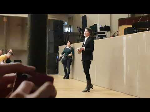 Amanda Palmer - In My Mind Live at Ulster Hall, Belfast, 26/10/19 mp3