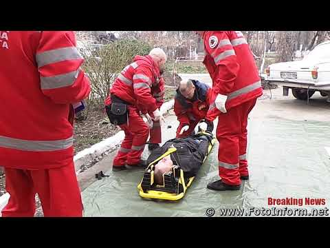 fotoinform: Центр екстреної медичної допомоги  #Кропивницкий