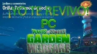 ¡Yo te revivo! - Plants vs Zombies Garden Warfare c/Wolf6687 #3