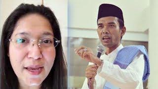 Video Wanita di Jepang Tolak Ustaz Somad, Begini Tanggapan sang Ulama saat Ceramah di Australia
