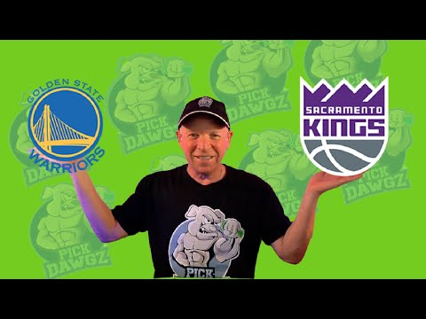 Sacramento Kings vs Golden State Warriors 3/25/21 Free NBA Pick and Prediction NBA Betting Tips