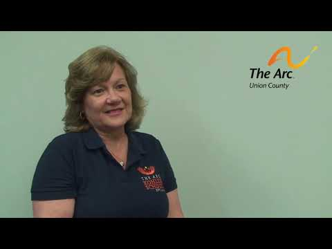 Barbara, Executive Office Administrator for The Arc Kohler School shares her story...